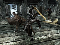 Skyrim:Kill the Bandit Leader - The Unofficial Elder Scrolls