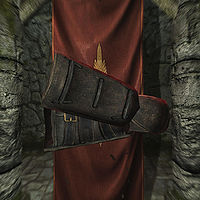 Skyrim:Linwe's Gloves - The Unofficial Elder Scrolls Pages