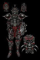 Morrowind:Daedric - The Unofficial Elder Scrolls Pages (UESP)