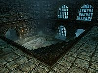 Skyrim:The Midden - The Unofficial Elder Scrolls Pages (UESP)