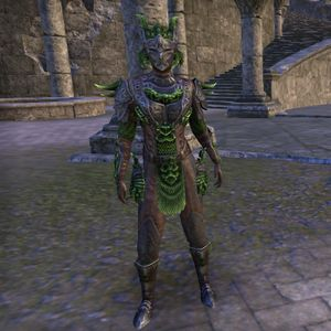 Online Legendary Dragon Style The Unofficial Elder Scrolls Pages Uesp Мистическая броня и дракон от zerofrost / zerofrost mythical armors and dragon. online legendary dragon style the