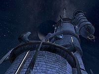 oblivion lost spires