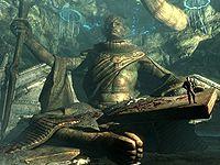 Skyrim:Blindsighted - The Unofficial Elder Scrolls Pages (UESP)
