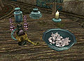 Moon Sugar and Skooma in Morrowind