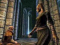 Skyrim:Sergius Turrianus - The Unofficial Elder Scrolls
