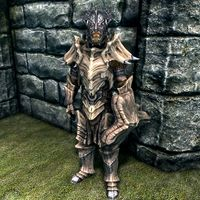 Skyrim Dragon Items The Unofficial Elder Scrolls Pages Uesp This armor originally from the amazing world of bikini. skyrim dragon items the unofficial
