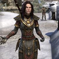 Online:Thane Mera Stormcloak - The Unofficial Elder Scrolls
