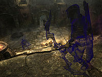 Skyrim:Darkness Returns - The Unofficial Elder Scrolls Pages (UESP)