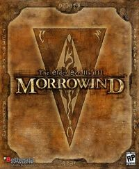 Morrowind:Morrowind - The Unofficial Elder Scrolls Pages (UESP)