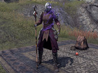 Online:Bound Armor - The Unofficial Elder Scrolls Pages (UESP)