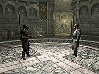 Skyrim:Dawnguard (quest) - The Unofficial Elder Scrolls