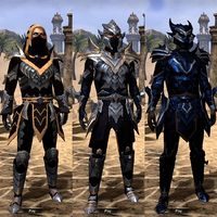 Onlinexivkyn Style The Unofficial Elder Scrolls Pages Uesp