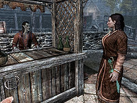 Can You Sell Jewelry In Skyrim