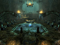 Skyrim:Tending the Flames - The Unofficial Elder Scrolls Pages (UESP)