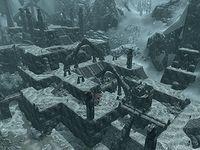 Skyrim:Skuldafn - The Unofficial Elder Scrolls Pages (UESP)