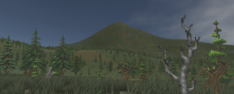 DaggerfallUnity Mountains.bmp