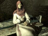 Skyrim:Surgery - The Unofficial Elder Scrolls Pages (UESP)