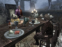 Skyrim:The Mind of Madness - The Unofficial Elder Scrolls Pages (UESP)