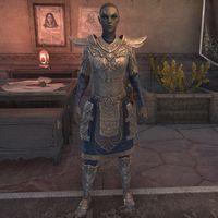 Online:High Ordinator Vermethys - The Unofficial Elder