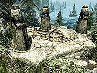 The Thief Stone (Skyrim) | Elder Scrolls | FANDOM powered ...