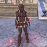 Online:Ebon Armory - The Unofficial Elder Scrolls Pages (UESP)
