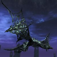 Skyrim:Durnehviir (dragon) - The Unofficial Elder Scrolls