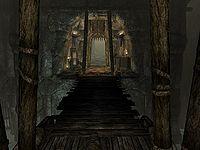 Skyrim:Shroud Hearth Barrow - The Unofficial Elder Scrolls