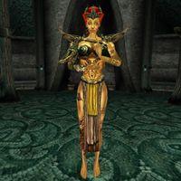 Morrowind Almalexia