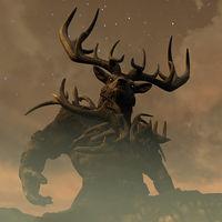 Online:Hircine - The Unofficial Elder Scrolls Pages (UESP)