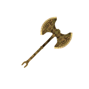 OB-items-Dwarven Battle Axe.png