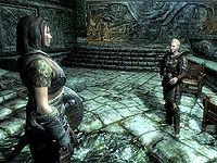 Skyrim:Rebuilding the Blades - The Unofficial Elder Scrolls