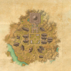 Map of Riverhold