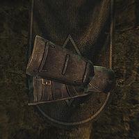 Skyrim:Thieves Guild Gloves - The Unofficial Elder Scrolls