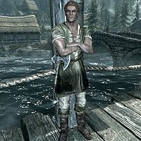 Skyrim:Thonnir - The Unofficial Elder Scrolls Pages (UESP)