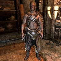 Skyrim:Cosnach - The Unofficial Elder Scrolls Pages (UESP)