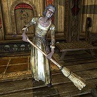 Skyrim:Tilma the Haggard - The Unofficial Elder Scrolls