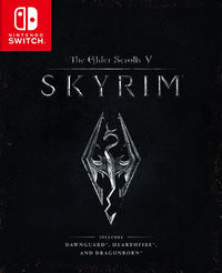 Skyrim:Switch - The Unofficial Elder Scrolls Pages (UESP)