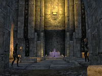 Online:The Veil Falls - The Unofficial Elder Scrolls Pages