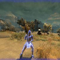 Online:Mechanical Acuity - The Unofficial Elder Scrolls