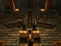 Skyrim:Marriage - The Unofficial Elder Scrolls Pages (UESP)