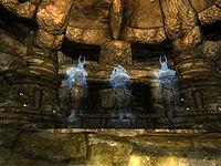 Skyrim:Forbidden Legend - The Unofficial Elder Scrolls Pages