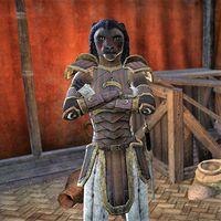 Online:Zahari - The Unofficial Elder Scrolls Pages (UESP)