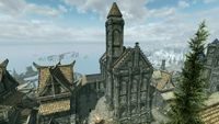 what is the bards college in skyrim