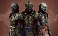 Skyrim:Spell Knight Armor - The Unofficial Elder Scrolls Pages (UESP)