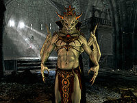 Skyrim:Lord Harkon - The Unofficial Elder Scrolls Pages (UESP)