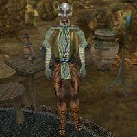 Morrowind:Threvul Serethi - The Unofficial Elder Scrolls