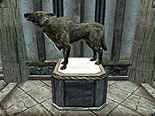 Skyrim Trophy Room The Unofficial Elder Scrolls Pages Uesp