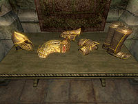 Oblivion Imperial Dragon Armor The Unofficial Elder Scrolls Pages Uesp Well you're in luck, because here they. oblivion imperial dragon armor the