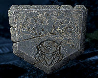 Skyrim:Dragon Mounds - The Unofficial Elder Scrolls Pages (UESP) on