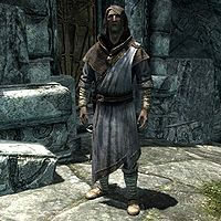 Skyrim:Vigilant Tyranus - The Unofficial Elder Scrolls Pages